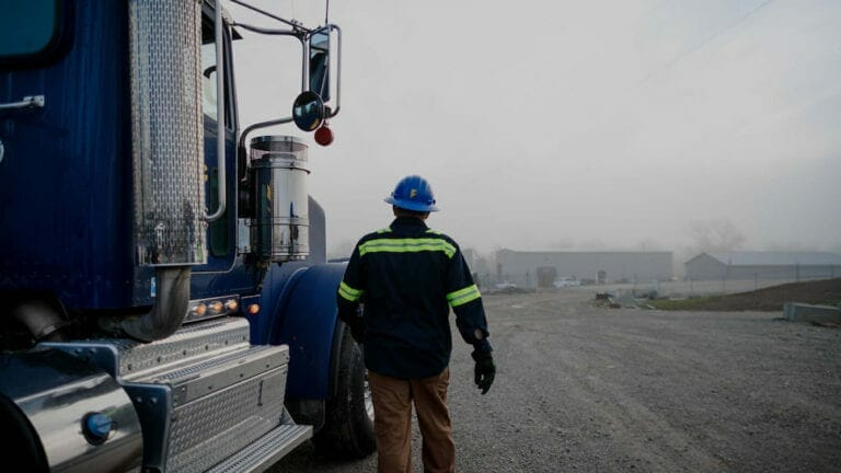 Vacuum Truck and Tanker Services